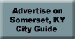 Advertise on LondonKY.com